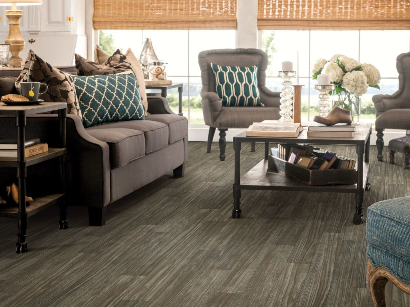 Shaw Floors Vinyl Residential Apollo Thebes 00531_0614V