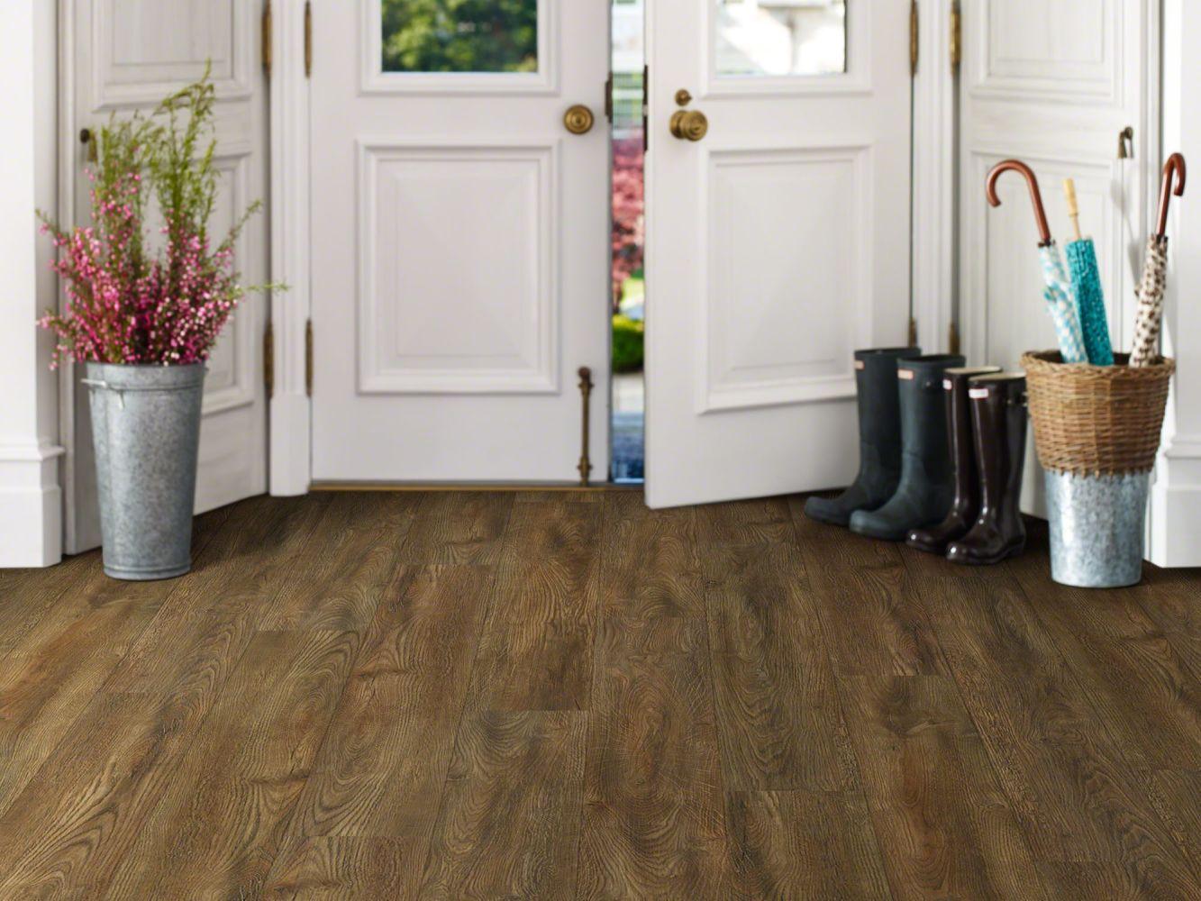 Shaw Floors Resilient Residential Prime Plank Vintage Oak 00723_0616V