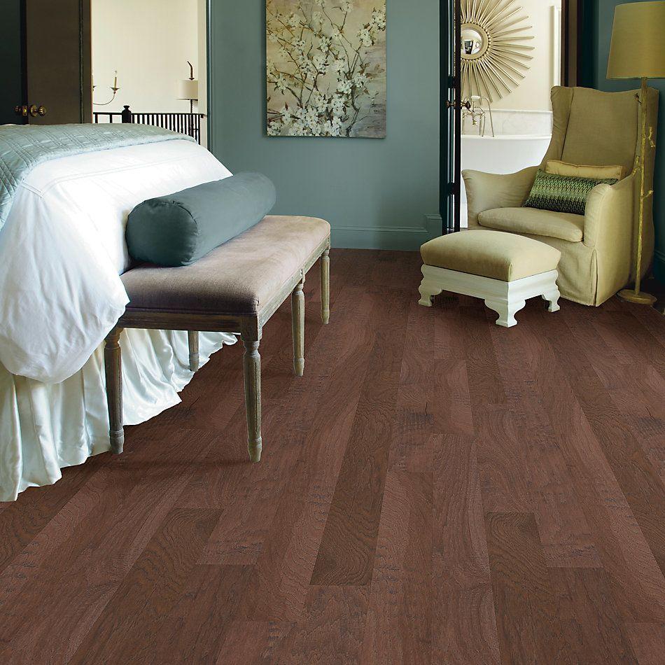 Shaw Floors Home Fn Gold Hardwood Leesburg 2-5″ Ginger 07002_HW606