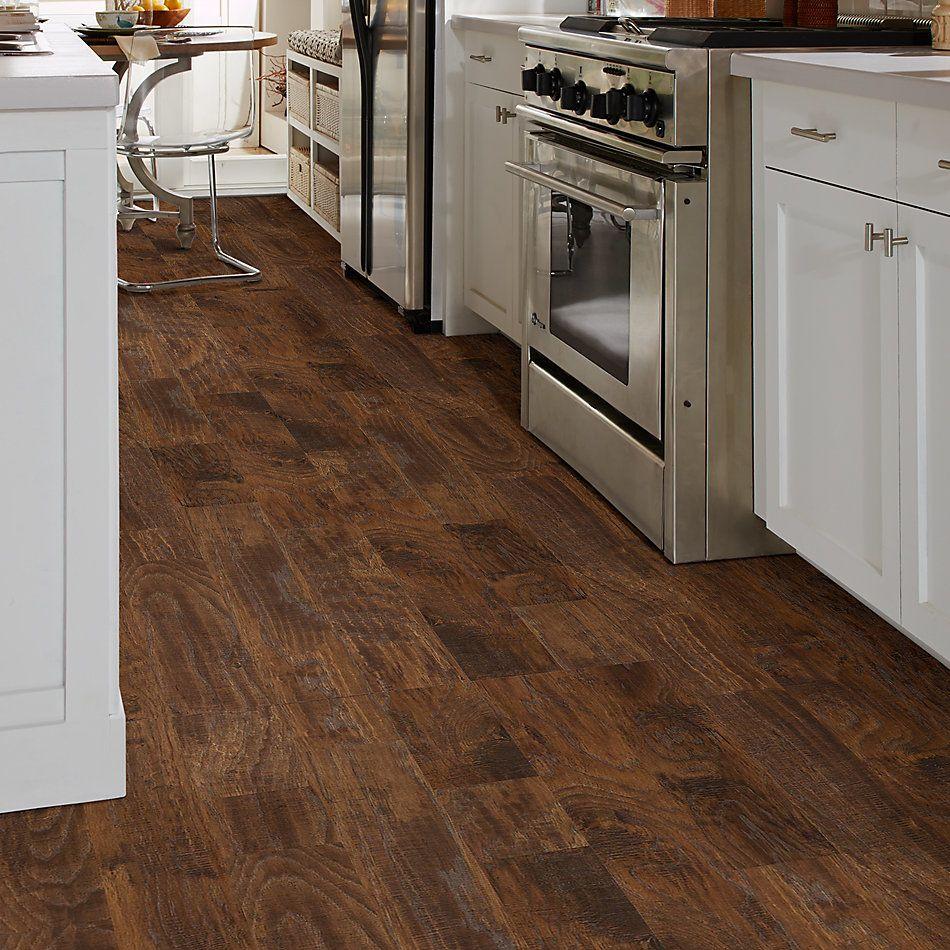 Shaw Floors Home Fn Gold Hardwood Leesburg 2 -6 3/8″ Ginger 07002_HW607