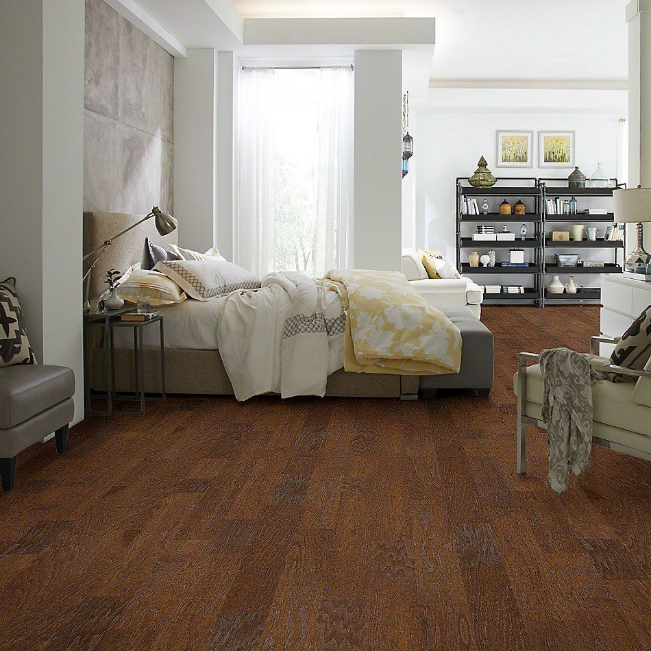 Shaw Floors Shaw Hardwoods Mineral King 6 3/8 Canyon 07002_SW567