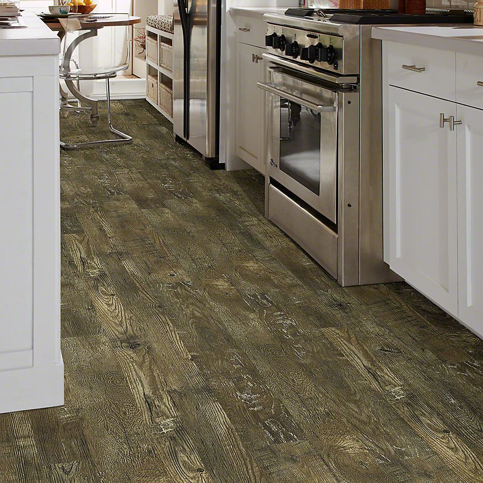 Shaw Floors Versalock Laminate Designer Mix Brazen 07007_SL098