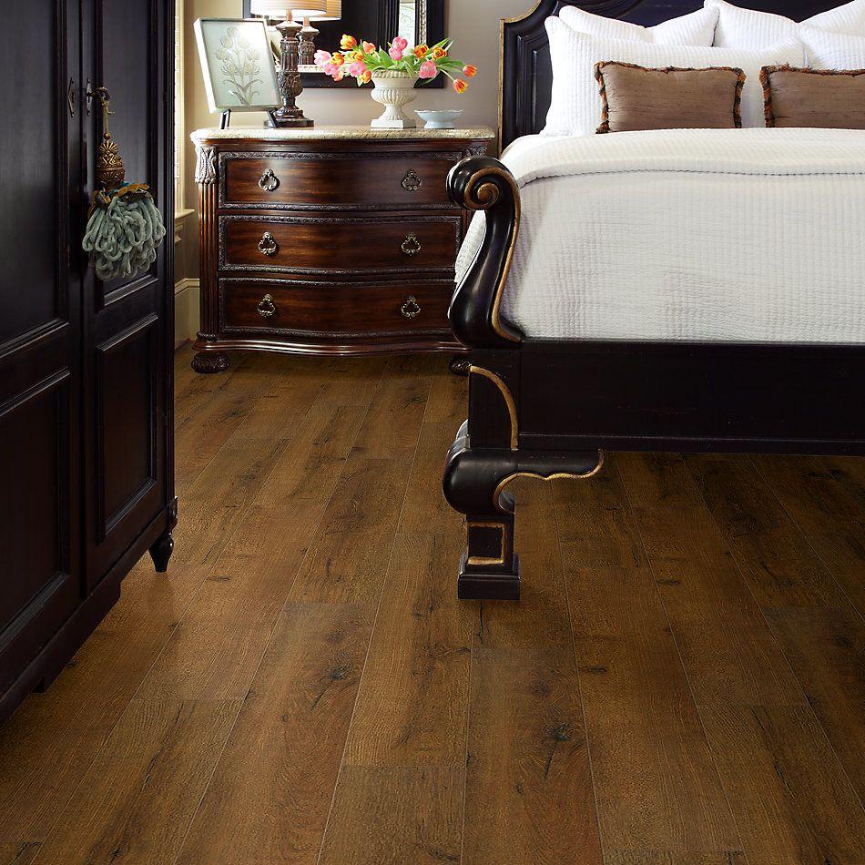 Shaw Floors Versalock Laminate Anderson Peak Spice Brown 07010_HSS01