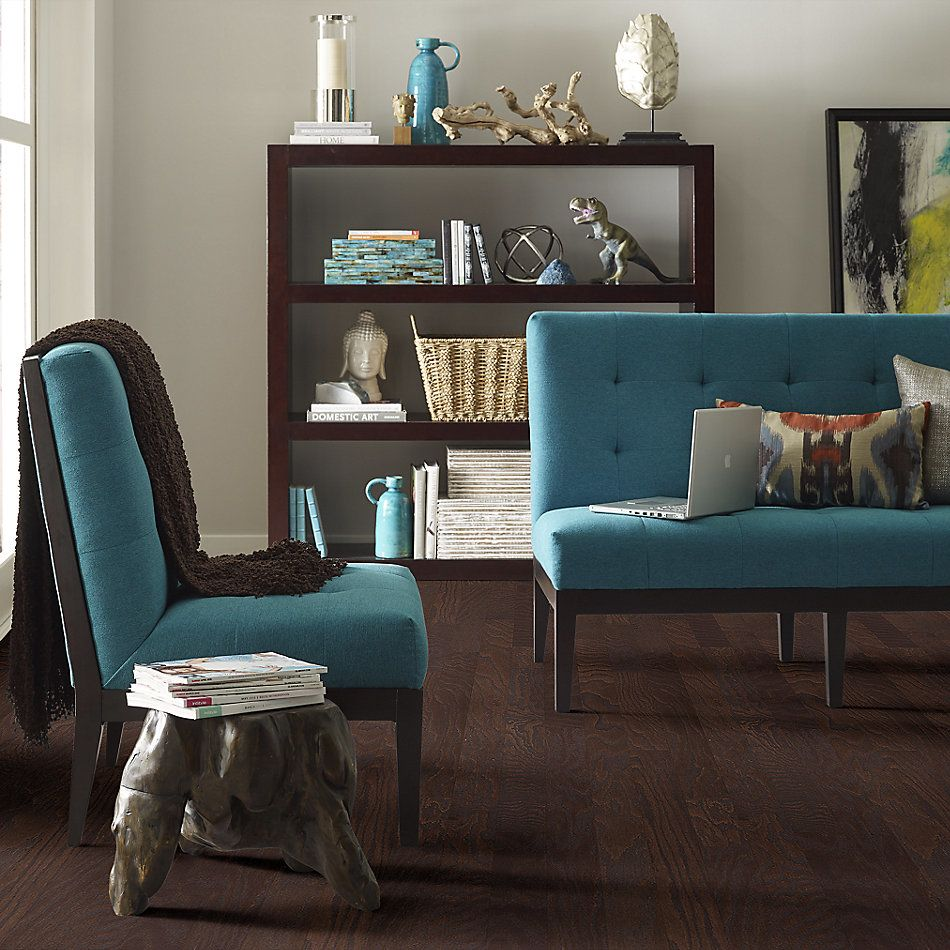 Shaw Floors Ashton Woods Homes Timeless 3.25″ Chocolate 07011_A020S