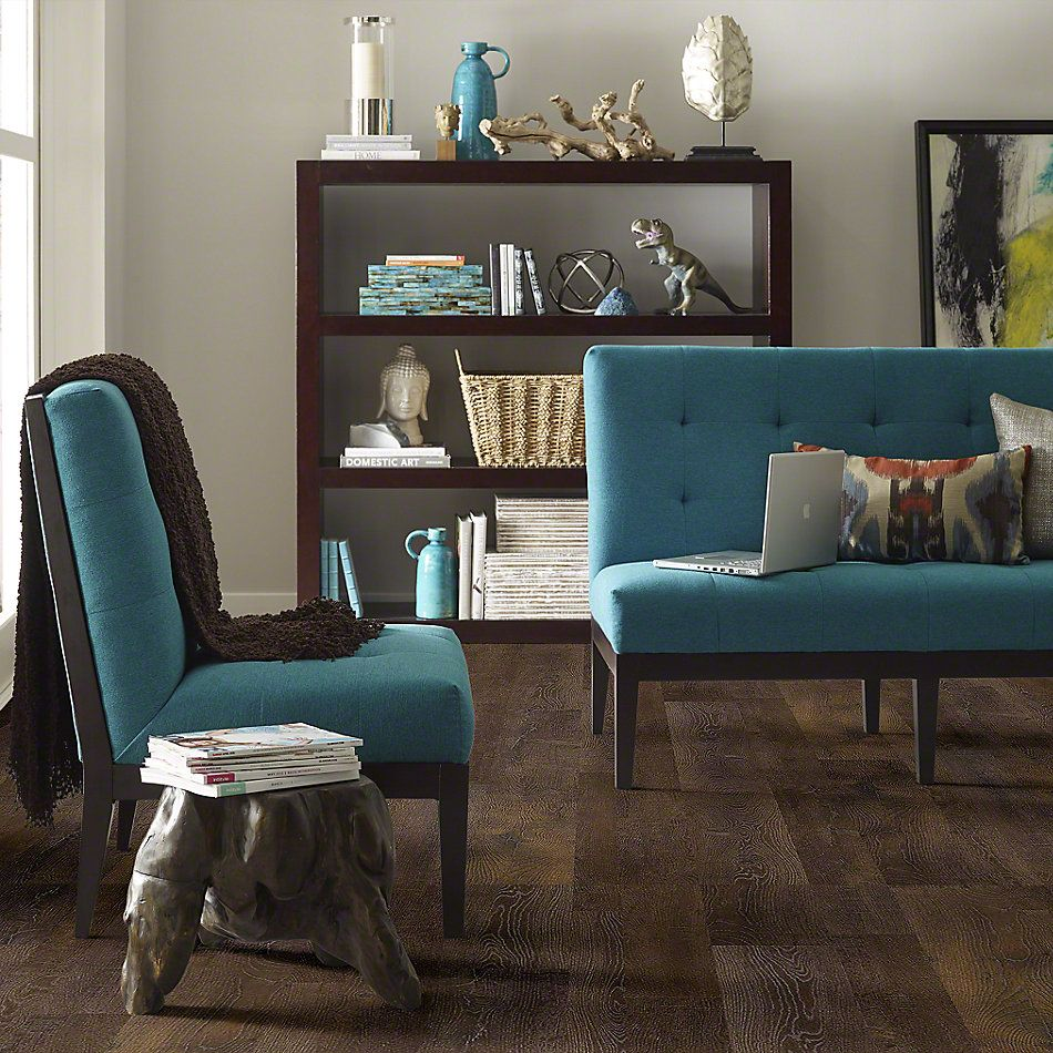 Shaw Floors Versalock Laminate Designer Choice Dark Canyon 07011_SL086