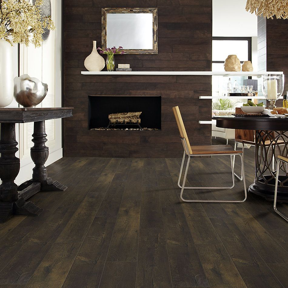 Shaw Floors Versalock Laminate Cascade Classics Dark Canyon 07011_SL102