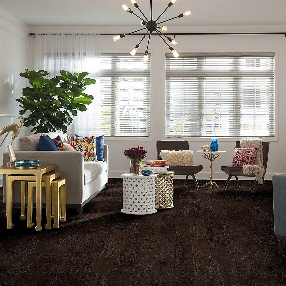 Shaw Floors Shaw Hardwoods Fremont Hickory Veranda 07012_SW592