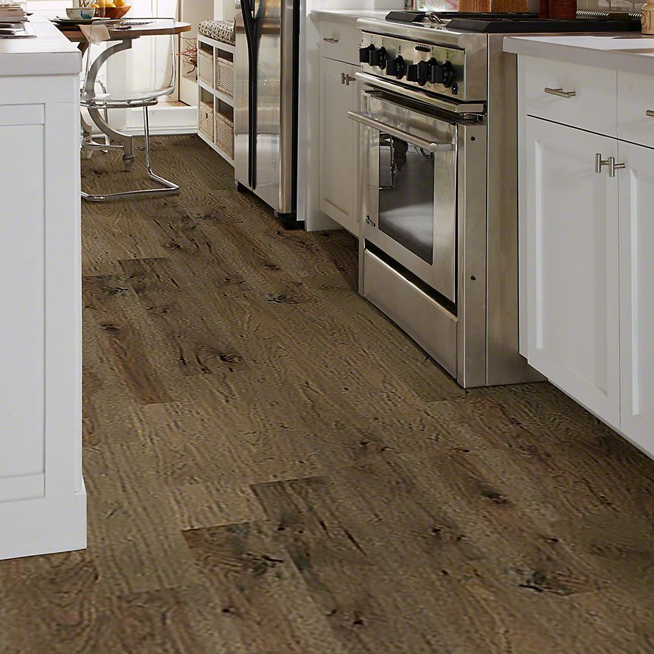 Shaw Floors Shaw Design Center Buckingham Hickory Romanesque 07018_DC241