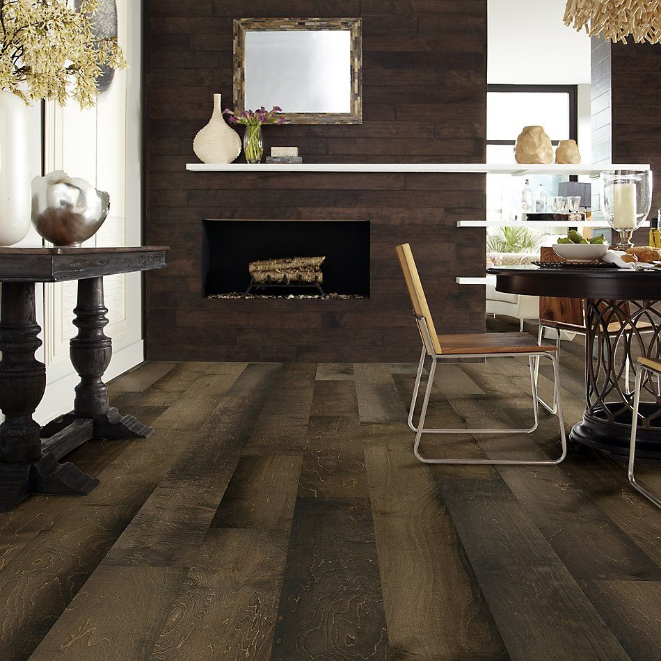 Shaw Floors Toll Brothers HS/Tuftex Blue Bell Maple Freedom Trail 07019_332TB