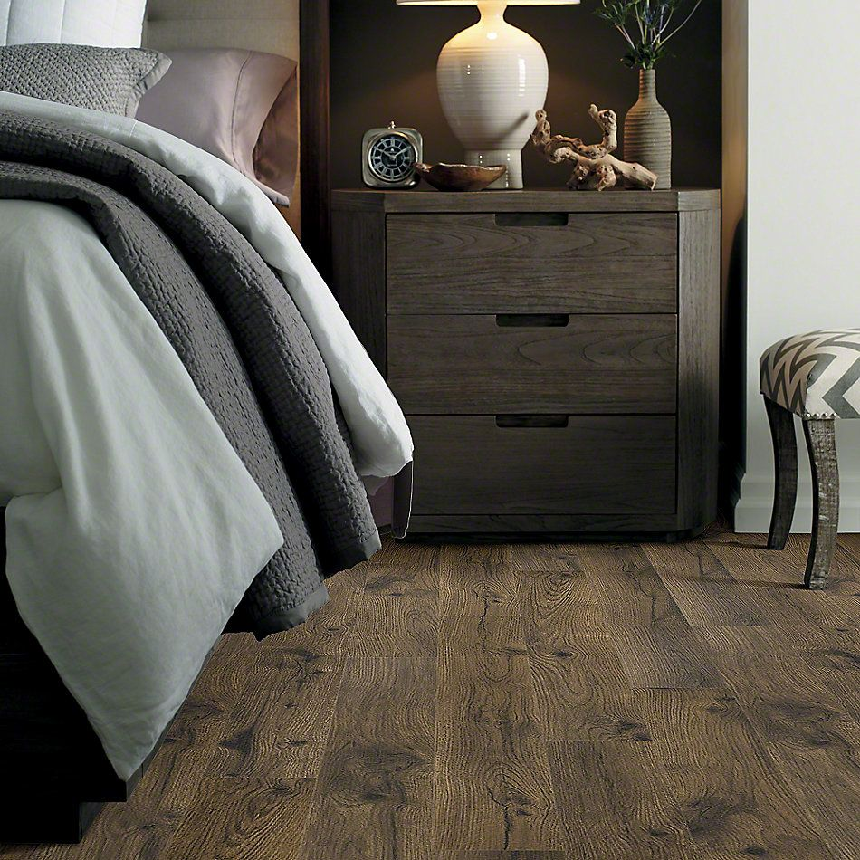 Shaw Floors Versalock Laminate Gold Coast Cabana Brown 07025_SL381