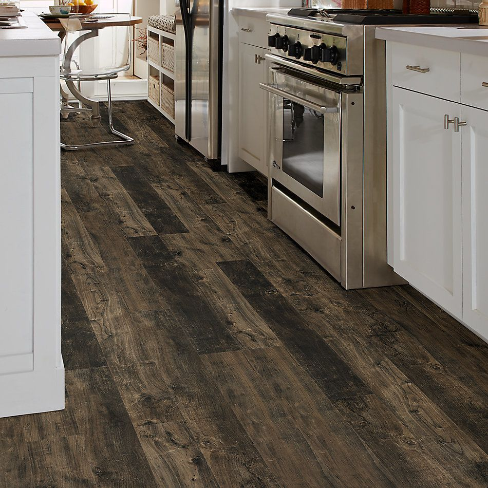 Shaw Floors Home Fn Gold Laminate Columbia Iconic Brown 07026_HL382