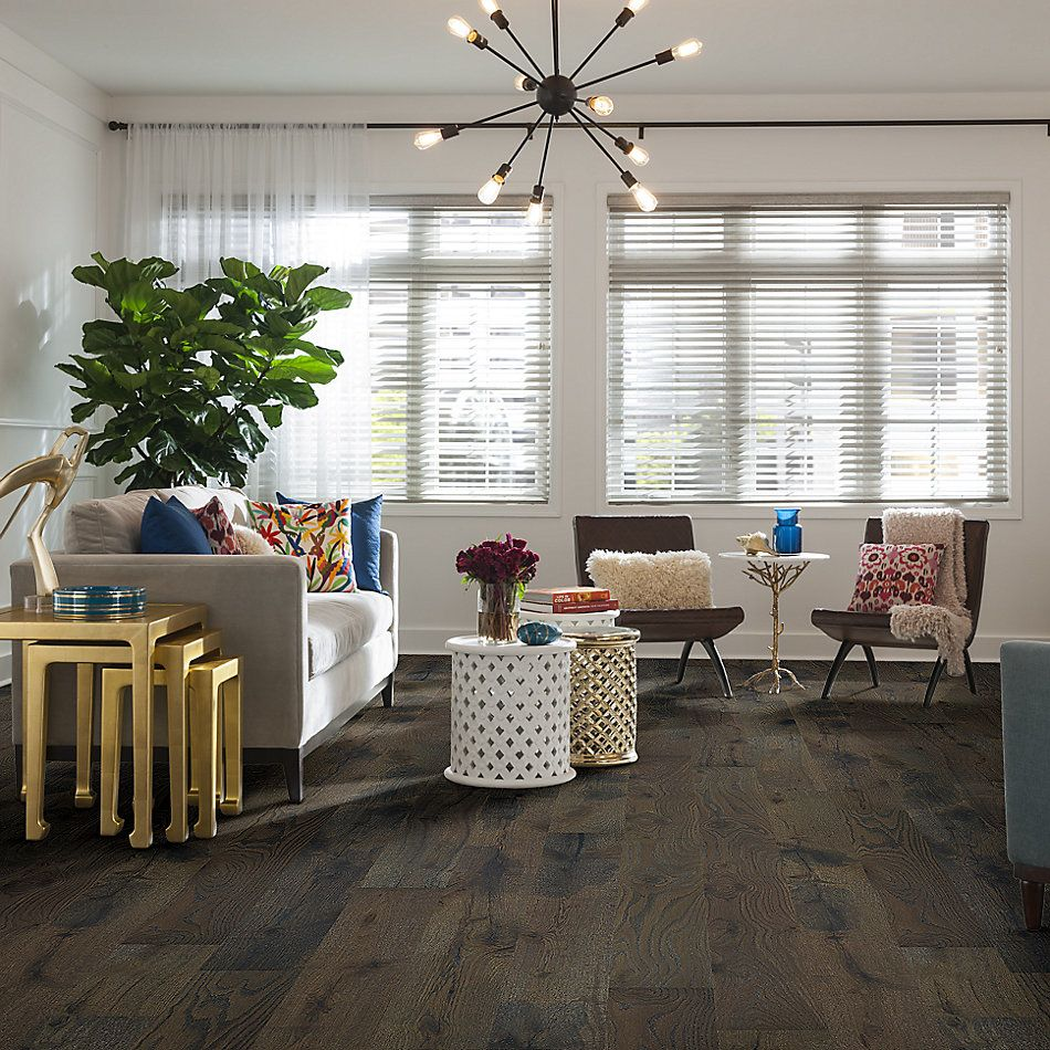 Shaw Floors Richmond American Homes Encore White Oak Terrain 07029_HA246
