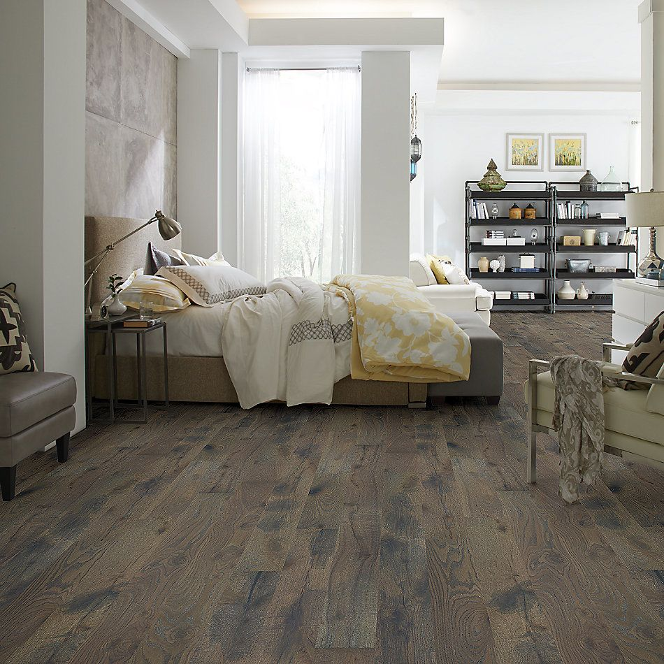 Shaw Floors Duras Hardwood Impressions White Oak Terrain 07029_HW661