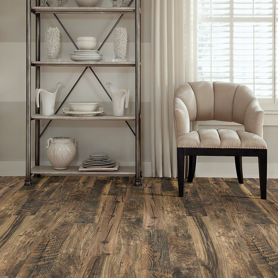 Shaw Floors Versalock Laminate Woodhaven Assorted Canvas 07030_SL106