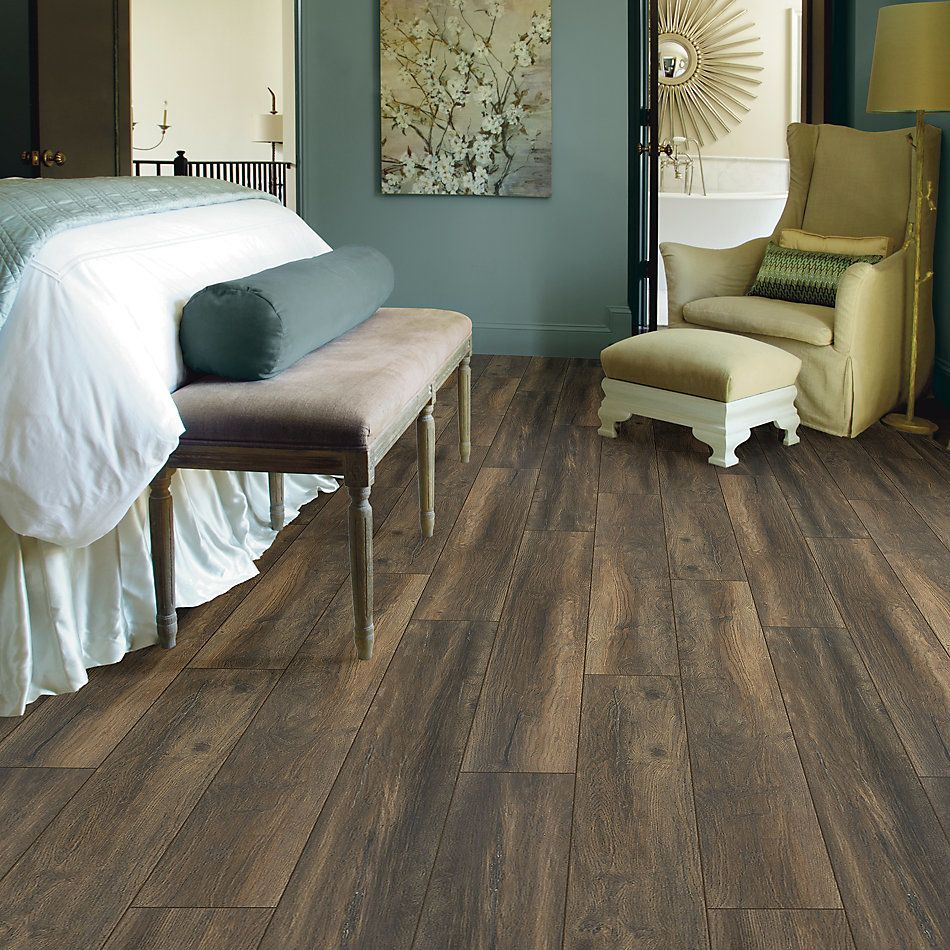 Shaw Floors Pulte Home Hard Surfaces Heritage Island Hillside Taupe 07032_PW200