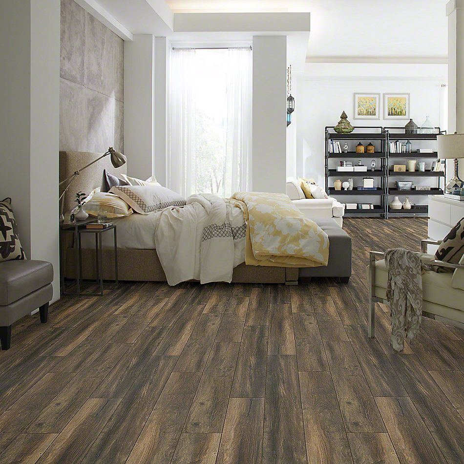 Shaw Floors Versalock Laminate Ellenburg Hillside Taupe 07032_SA597