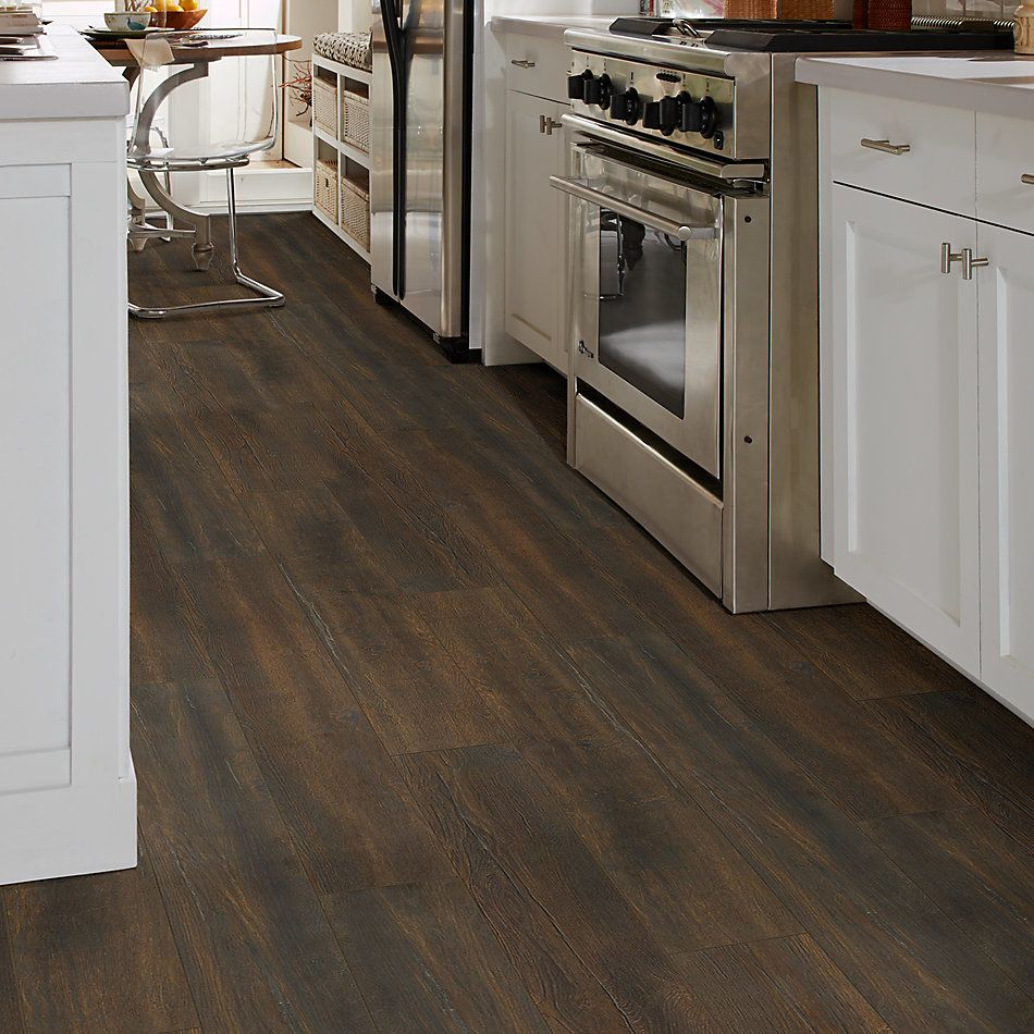 Shaw Floors Pulte Home Hard Surfaces Heritage Island Dark Bronze 07033_PW200