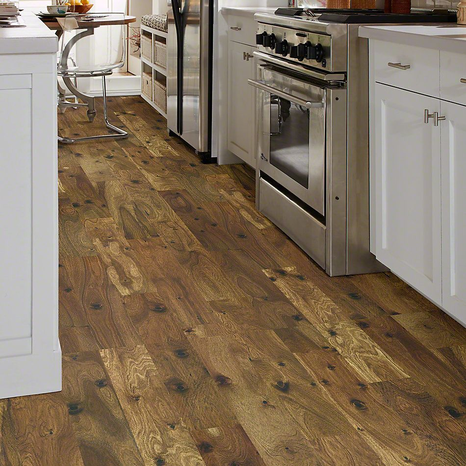 Shaw Floors Shaw Hardwoods Acacia Bronze 07033_SW667