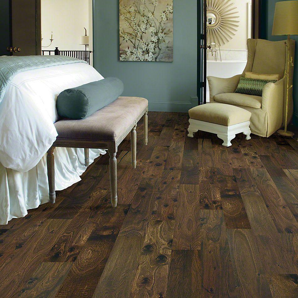 Shaw Floors Shaw Hardwoods Acacia Cocoa 07034_SW667