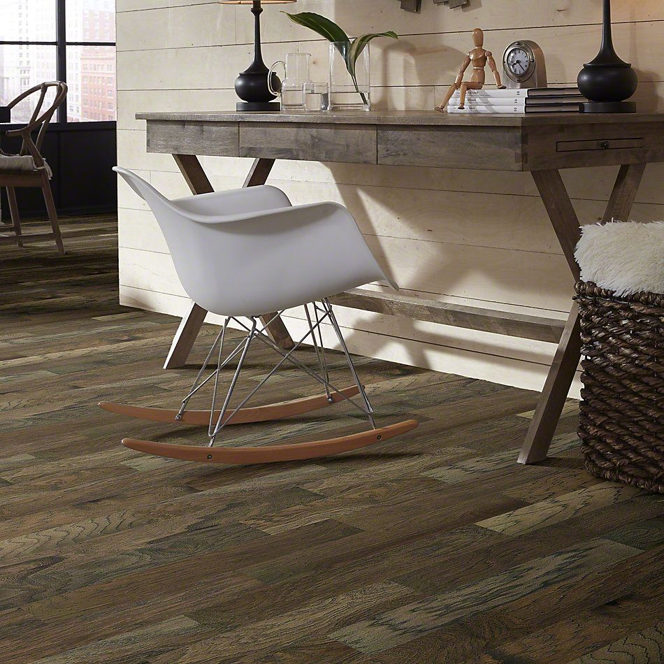 Shaw Floors SFA Raven Rock Brushed Chestnut 07035_220SA