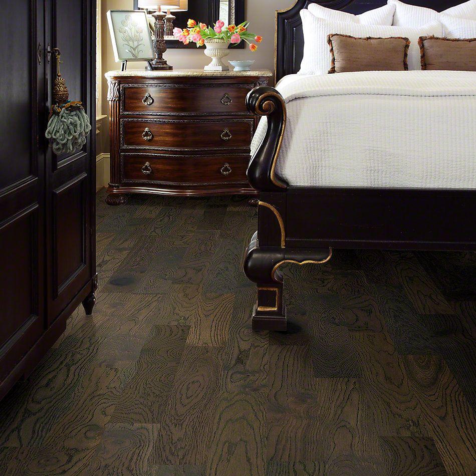 Shaw Floors Shaw Hardwoods Cornerstone Oak Sandstone 07038_SW676