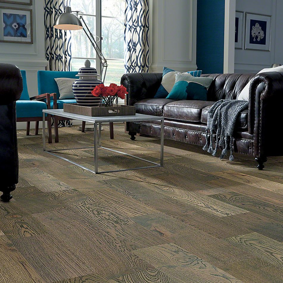 Shaw Floors Shaw Hardwoods Couture Oak Praline 07038_SW689