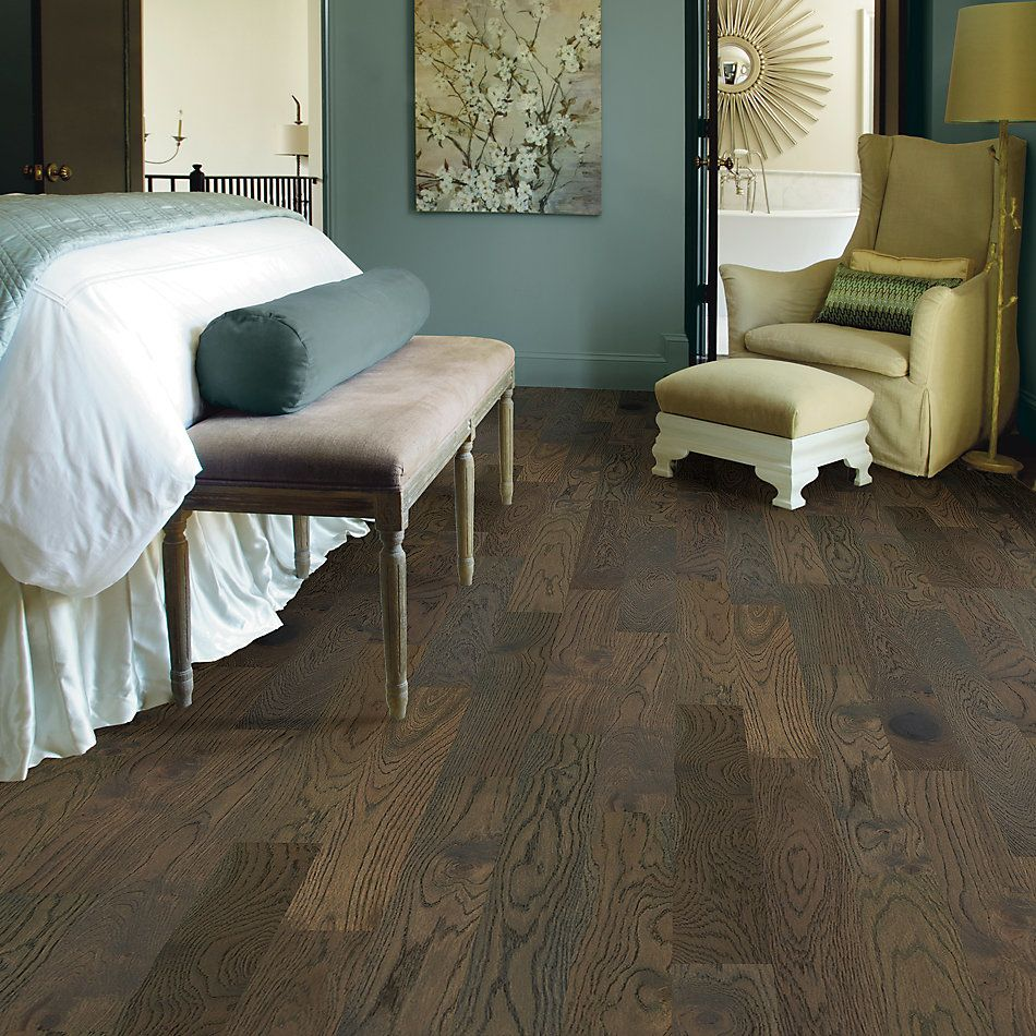 Shaw Floors Home Fn Gold Hardwood Apex Oak Sandstone 07038_HW676