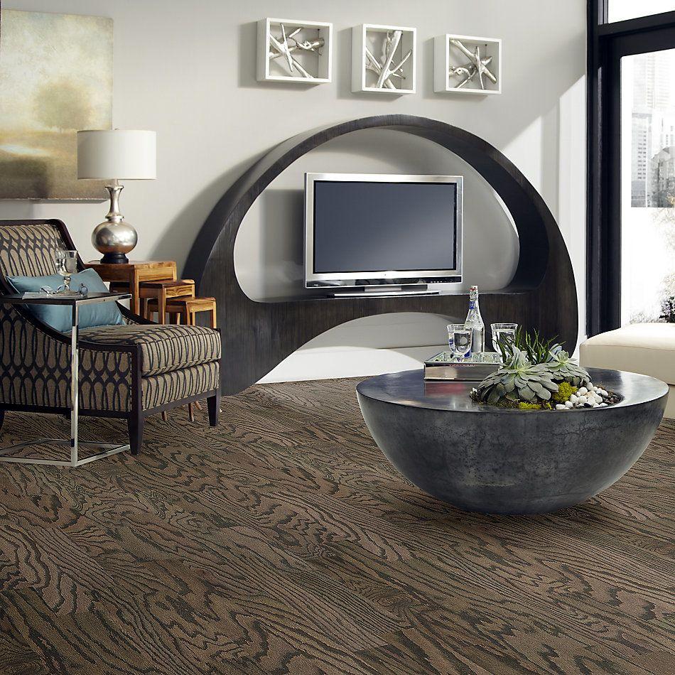 Shaw Floors Duras Hardwood Essence Oak Industrial 07039_HW696