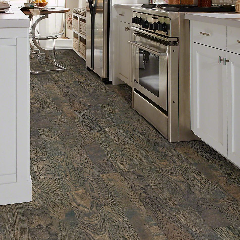 Shaw Floors Shaw Hardwoods Cornerstone Oak Granite 07044_SW676