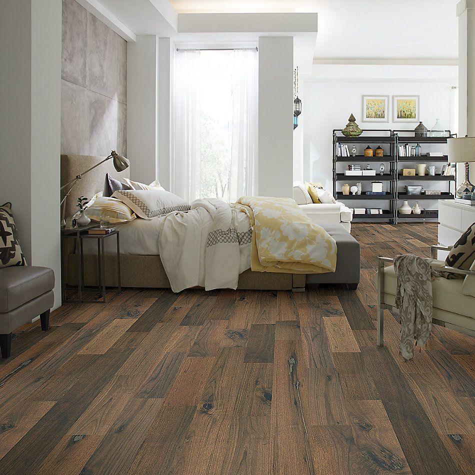 Shaw Floors Floorte Exquisite Rich Walnut 07053_250RH