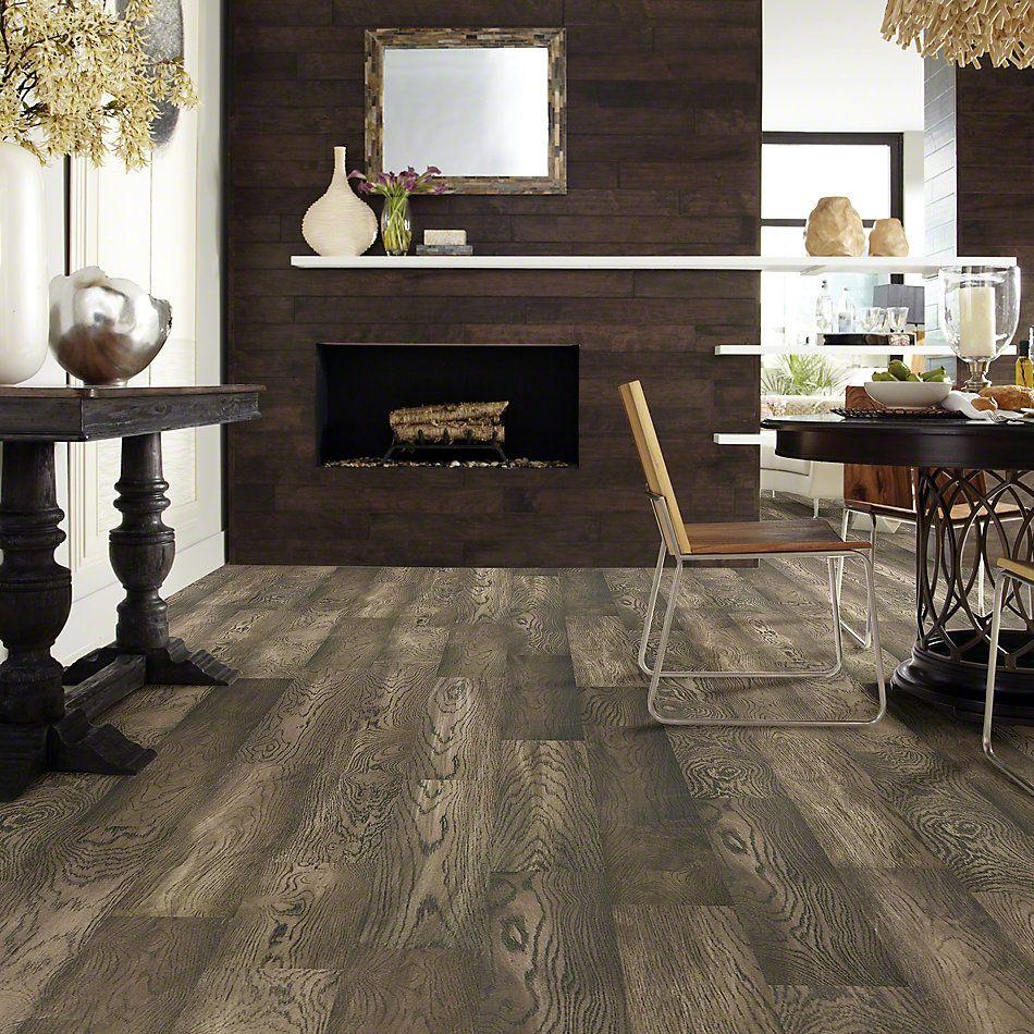 Shaw Floors Floorte Magnificent Dakota Hickory 07057_FH821