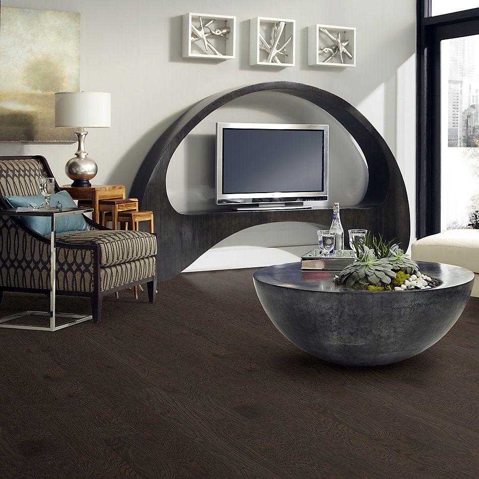 Shaw Floors Shaw Hardwoods Villa Basalt 07061_SW705