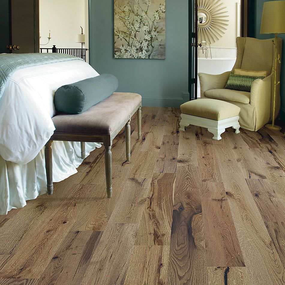 Shaw Floors Repel Hardwood Reflections White Oak Woodlands 07066_SW661