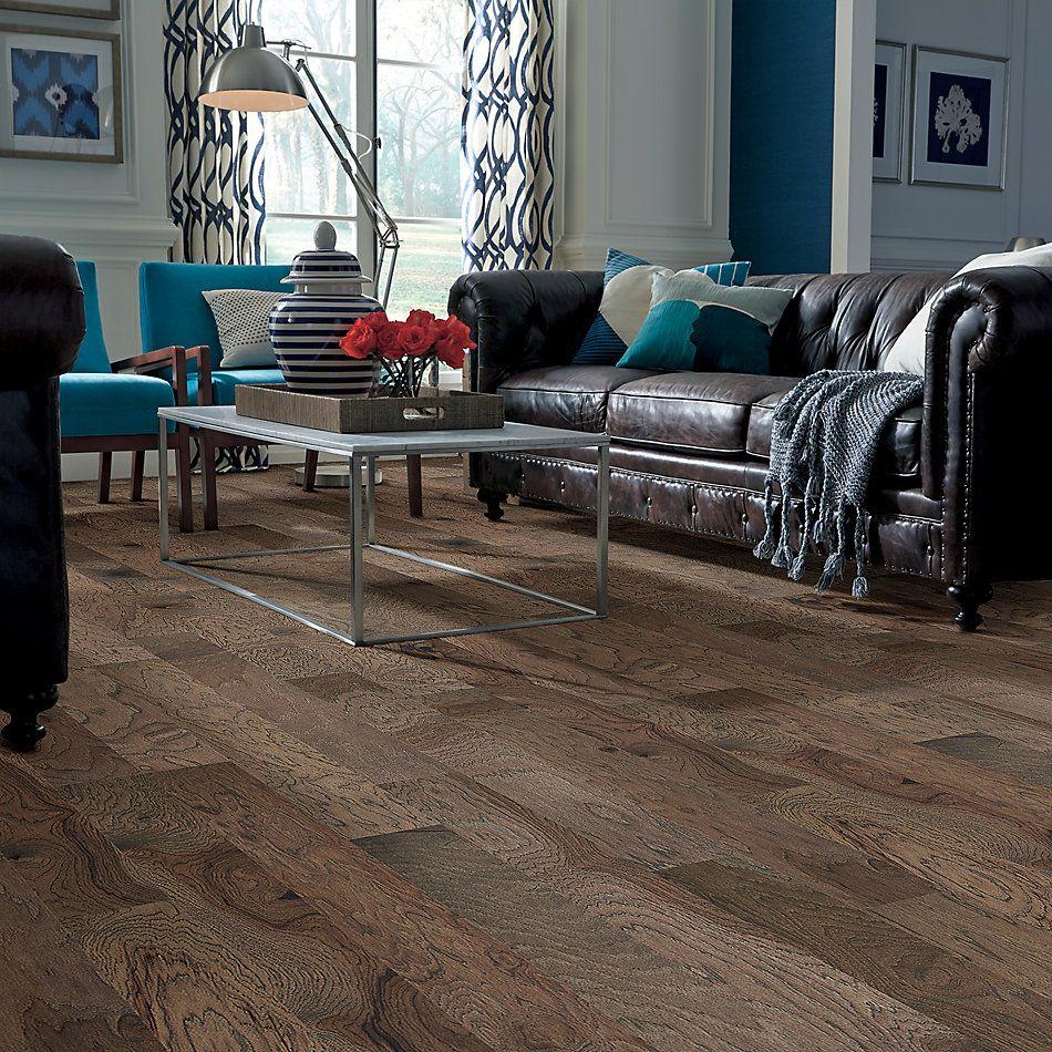 Shaw Floors Repel Hardwood High Plains 5 Hide 07069_SW711