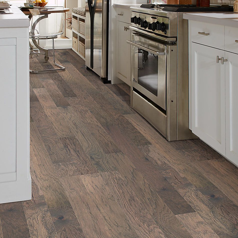 Shaw Floors Repel Hardwood High Plains 5 Nomadic 07070_SW711