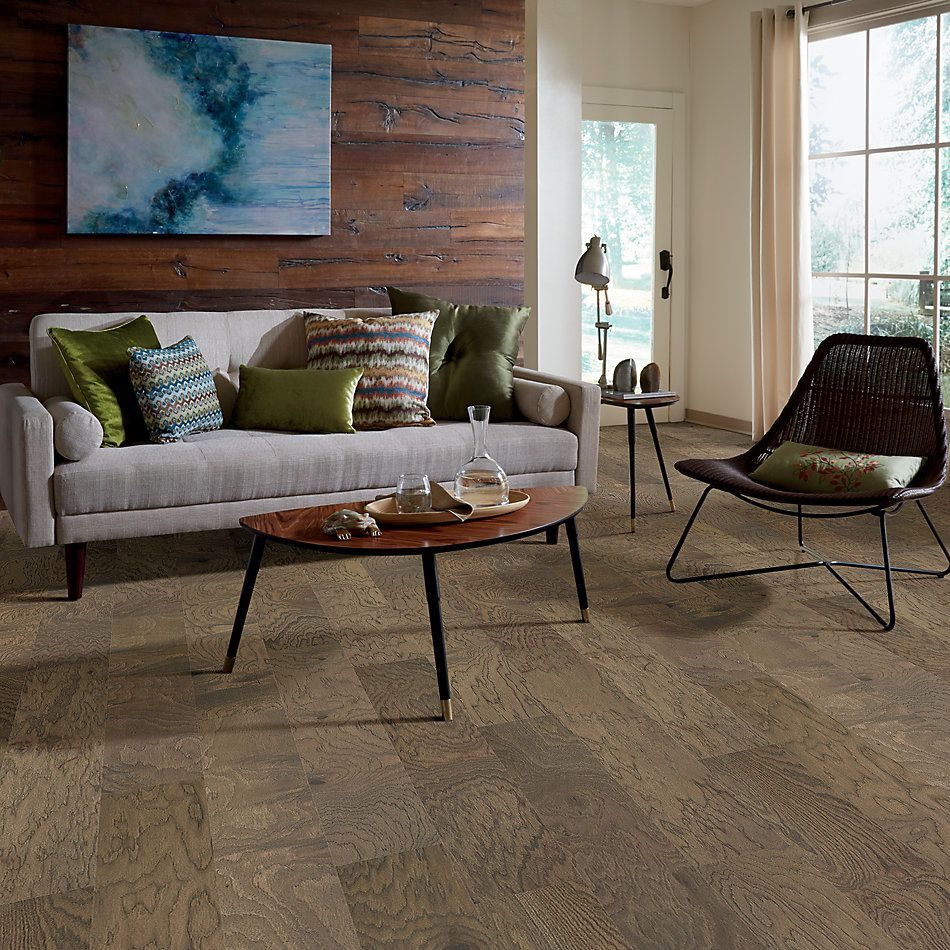 Shaw Floors Repel Hardwood High Plains 6 3/8 Nomadic 07070_SW712
