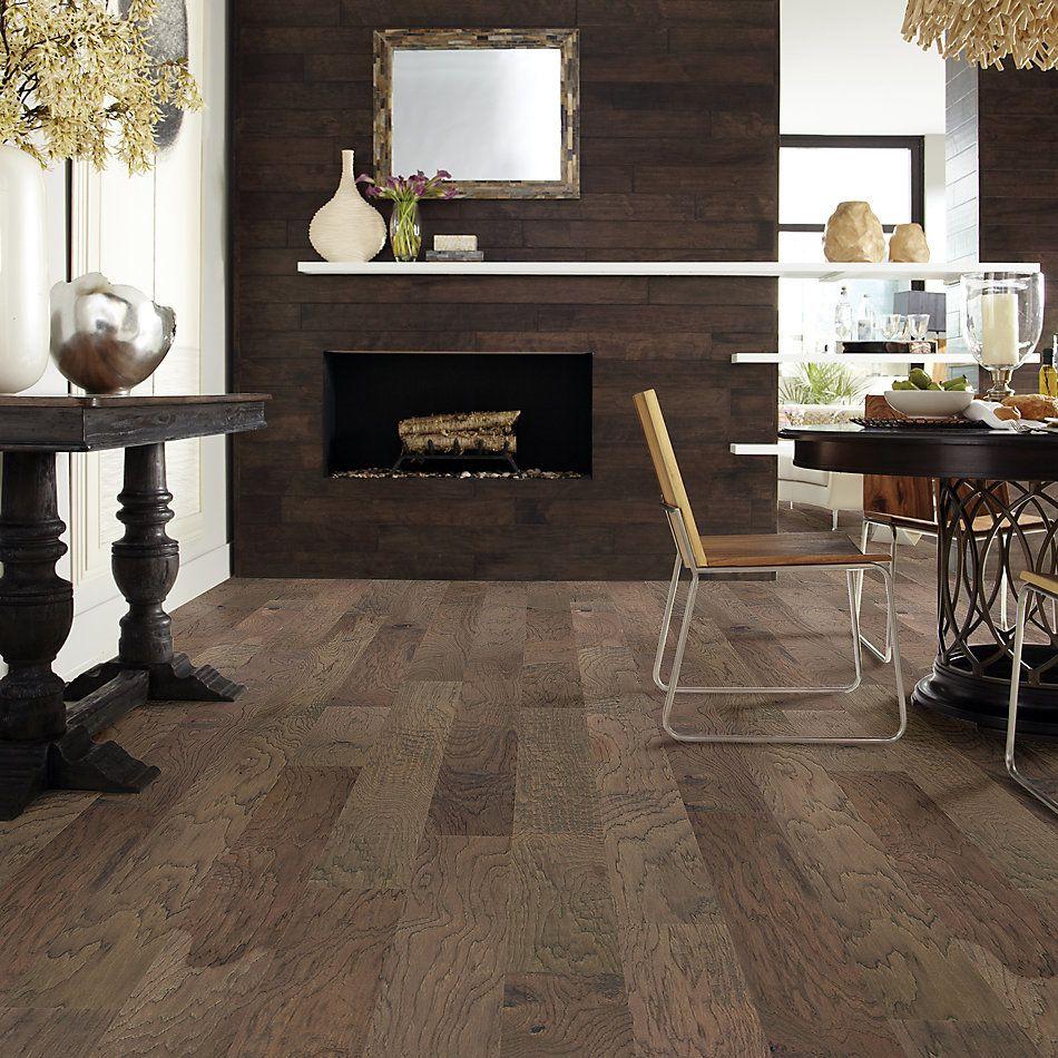 Shaw Floors Shaw Hardwoods Pebble Hill 6 3/8″ Shearling 07072_SW741