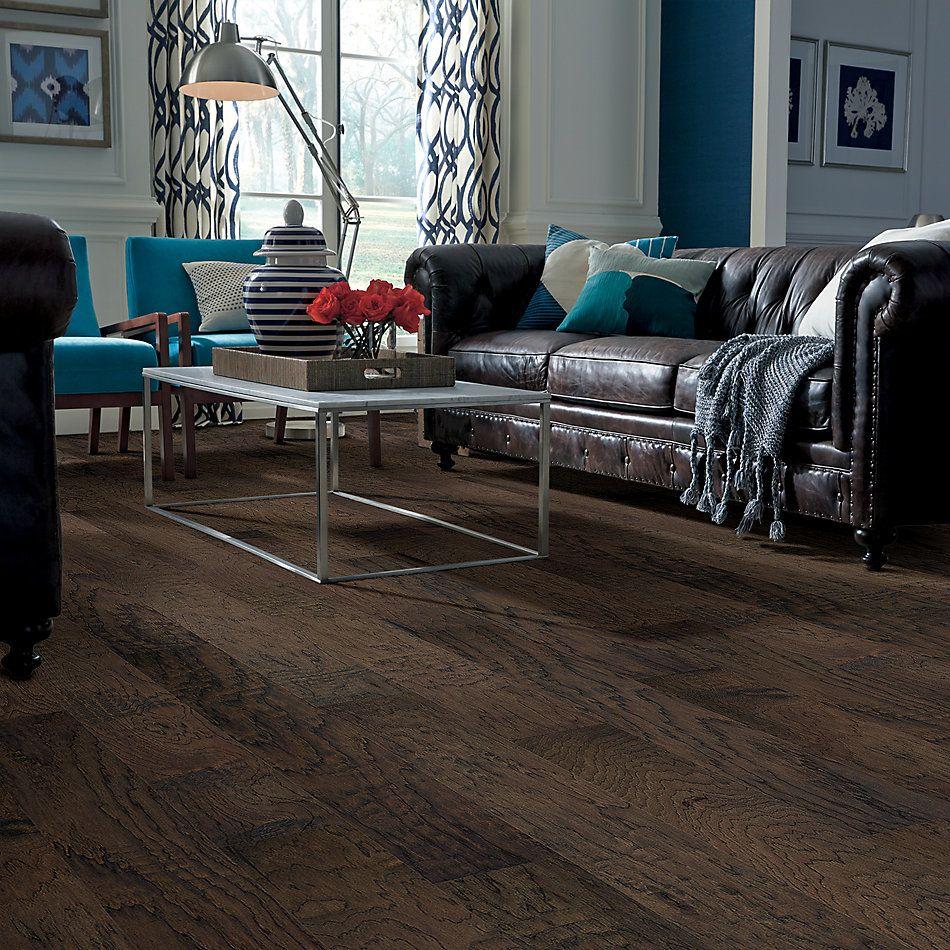 Shaw Floors Shaw Hardwoods Pebble Hill 6 3/8″ Pumice 07073_SW741