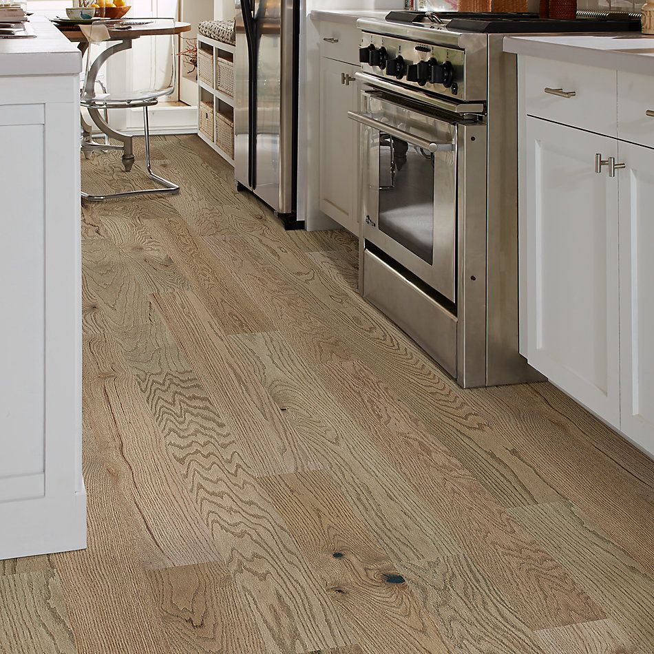 Shaw Floors Home Fn Gold Hardwood Mariner Oak Voyage 07074_HW713