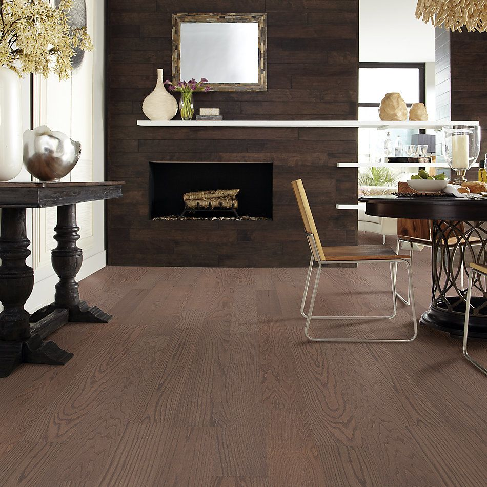 Shaw Floors Home Fn Gold Hardwood Mariner Oak Port 07075_HW713