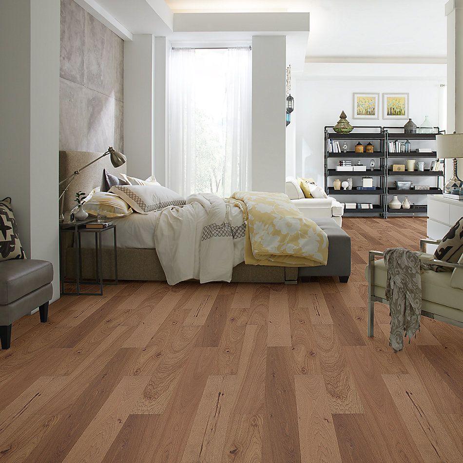 Shaw Floors Fischer Homes Resort Hickory Quietude 07094_03FSH