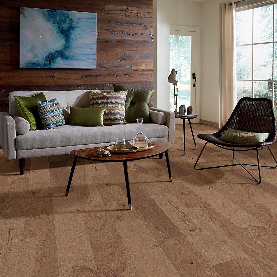 Shaw Floors Repel Hardwood Sanctuary Hickory Quietude 07094_SW715