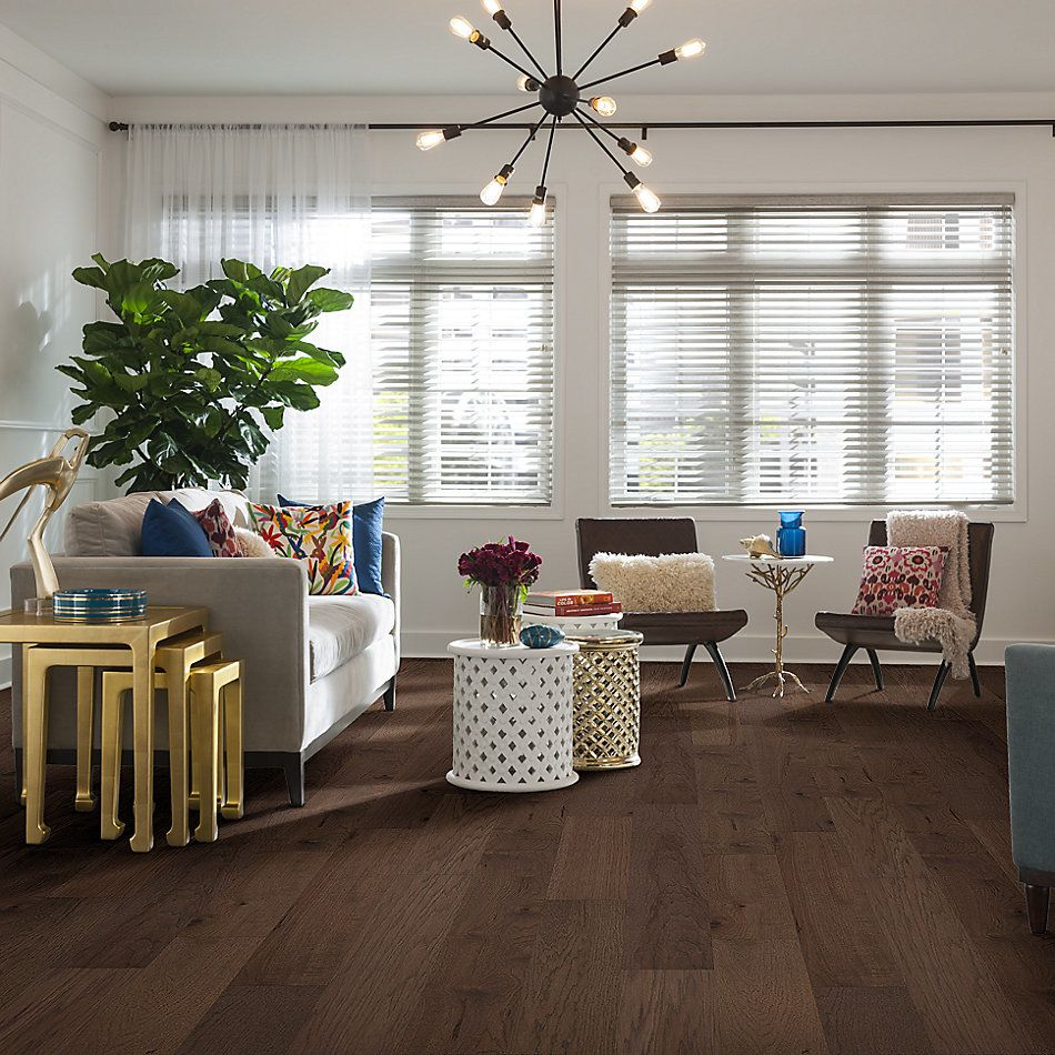 Shaw Floors Repel Hardwood Sanctuary Hickory Tranquility 07097_SW715
