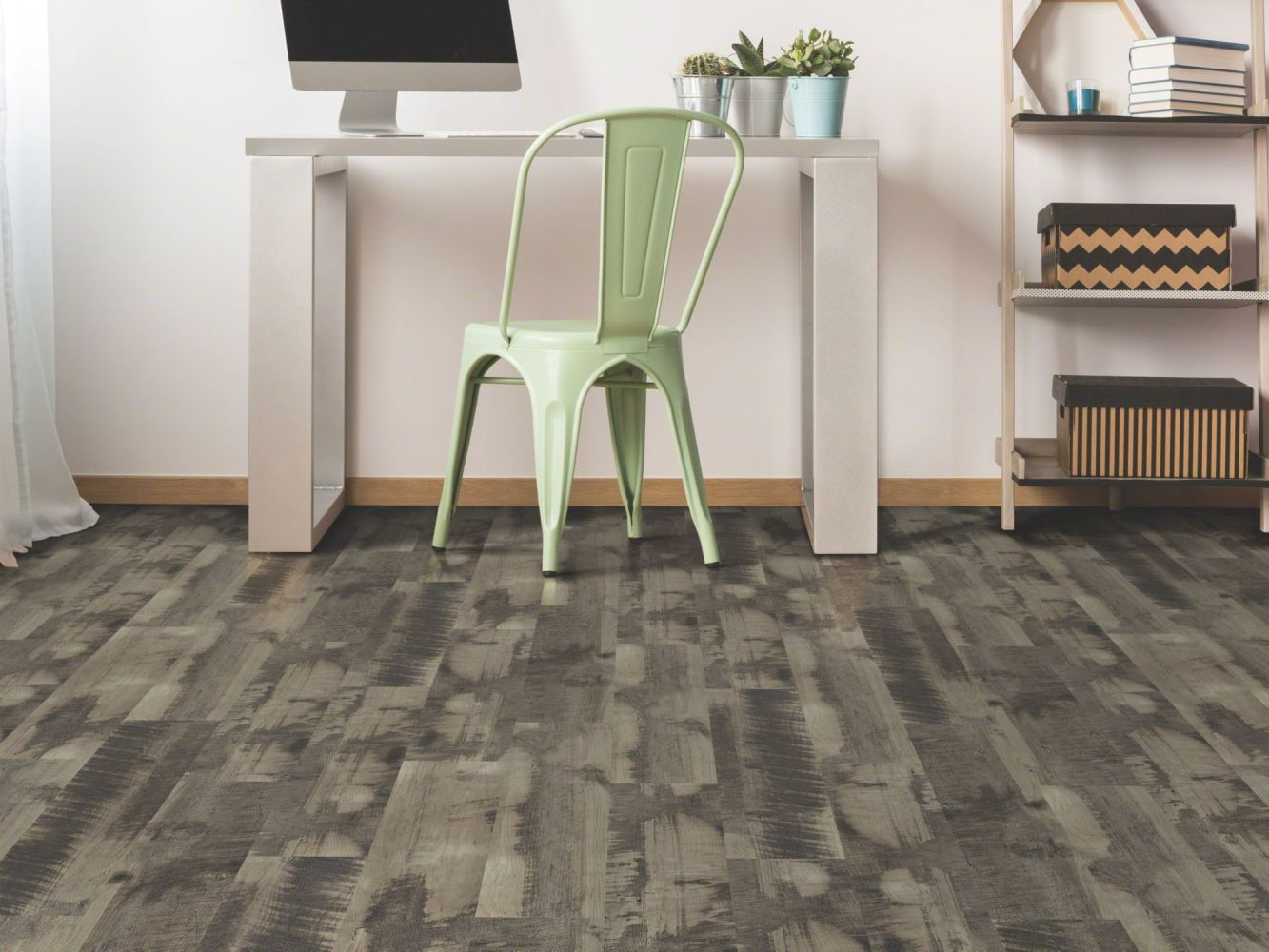 Shaw Floors Vinyl Residential Endura 512c Plus Neutral Oak 00562_0736V