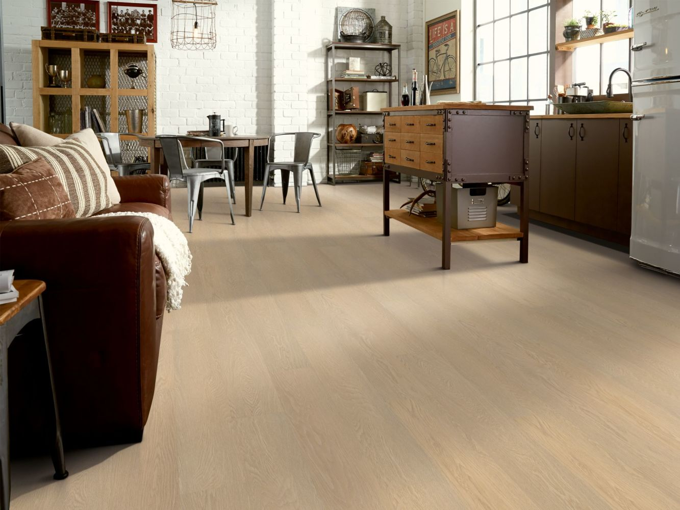 Shaw Floors Vinyl Residential Endura 512c Plus Oceanfront 02012_0736V