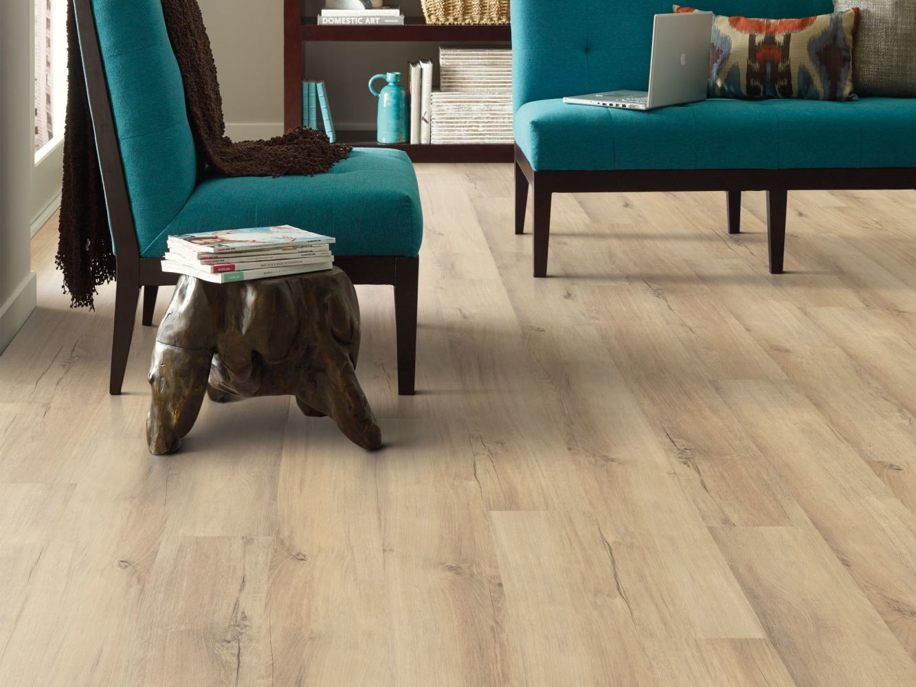 Shaw Floors Vinyl Residential Endura 512c Plus Marina 02014_0736V
