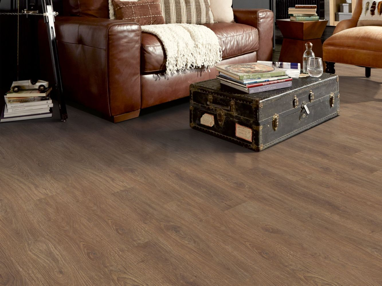 Shaw Floors Vinyl Residential Endura 512c Plus Boardwalk 07088_0736V