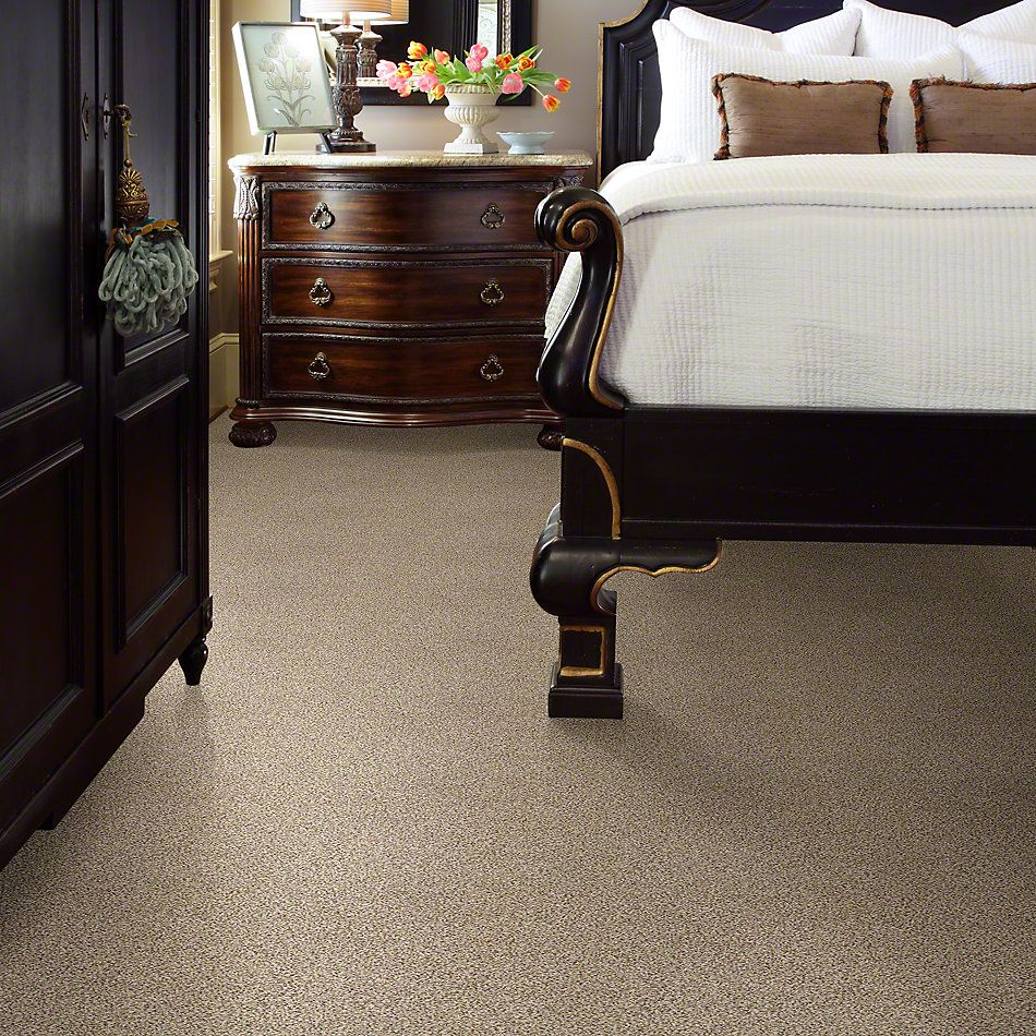 Shaw Floors Caress By Shaw Devon Classic III Cavern 0740B_CCS95