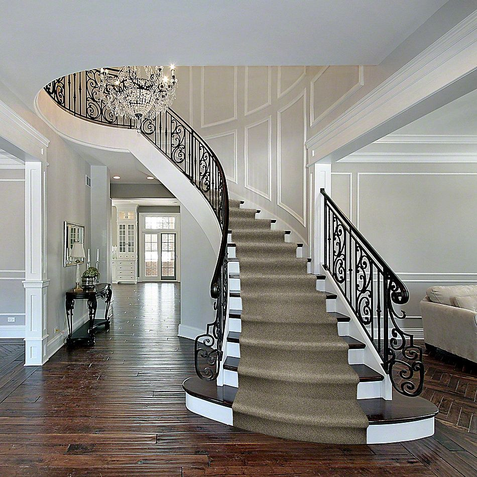 Shaw Floors Caress By Shaw Angora Classic II Walnut Shell 0750A_CCS82