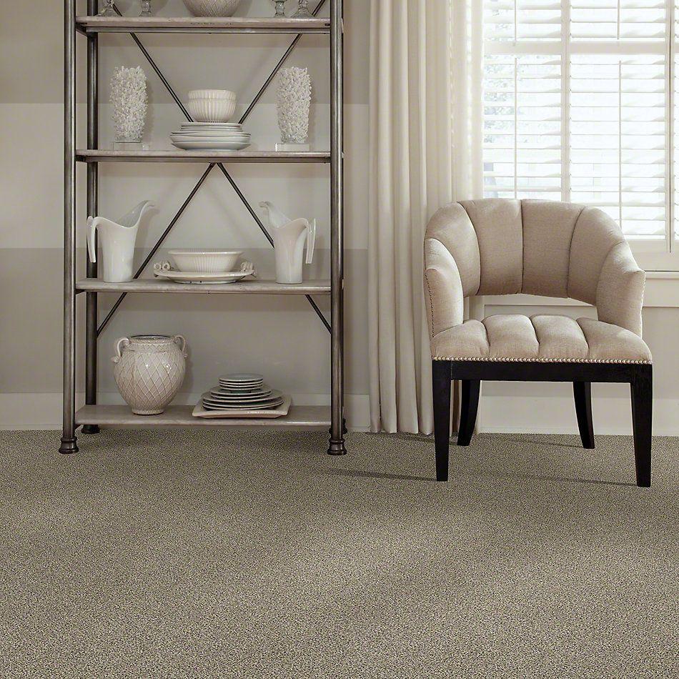 Shaw Floors Caress By Shaw Angora Classic III Walnut Shell 0750A_CCS83